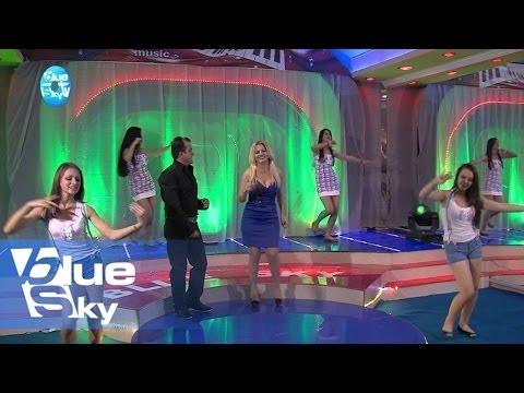 Xheni & Nail Sukaj - Aq e vogel jam per ty - TV Blue Sky