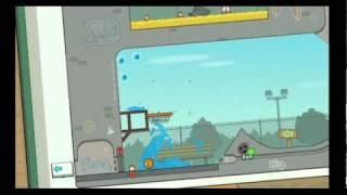 Fluidity (WiiWare) Gameplay Trailer