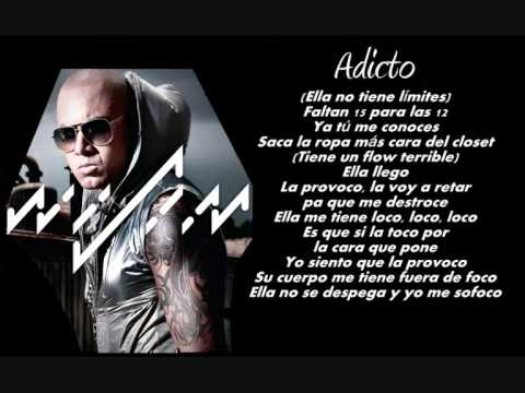 Adicto lyrics - Prince Royce feat. Marc Anthony - Genius ...