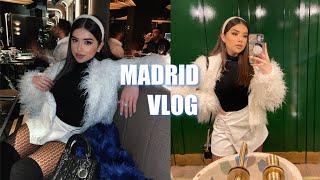 SPAIN VLOG 2019 | Amanda Diaz