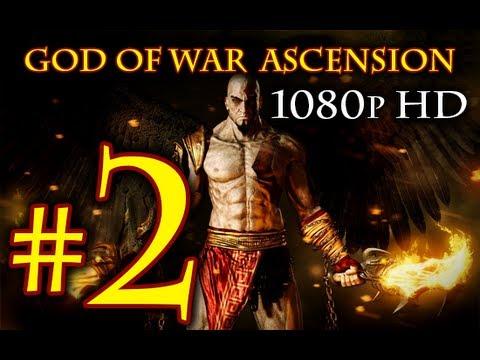 God of War: Ascension for PlayStation 3 - GameFAQs