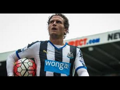 Daryl Janmaat ● Newcastle United ● Goals, Skills & Assists ●