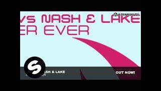 RAM vs Nash & Lake - Never Ever (Original Mix)
