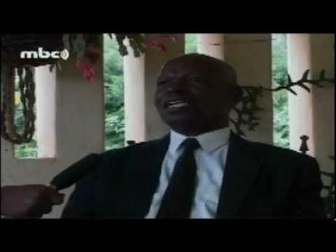 Robson Chirwa talks about the history of Malawi's Martyrs' Day