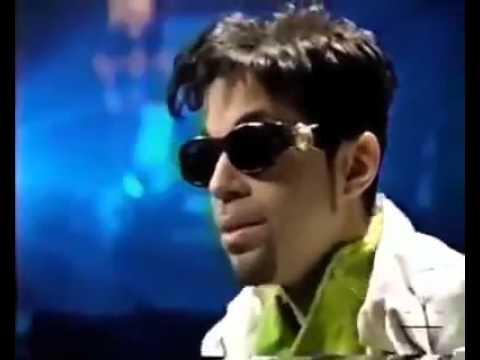 Prince X Chris Rock interview