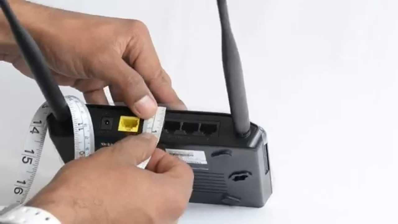 D Link Dir 615 Para Compartir Servicios De Internet Doble