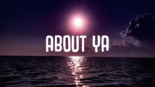 Download Wahlstedt - About Ya (Lyrics)