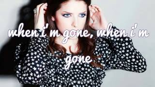 Anna Kendrick Pitch Perfect   You