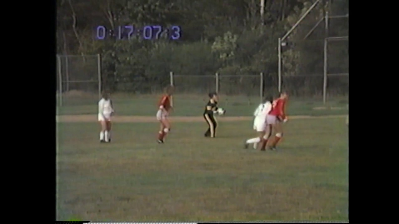 NCCS - Beekmantown Girls  9-15-87