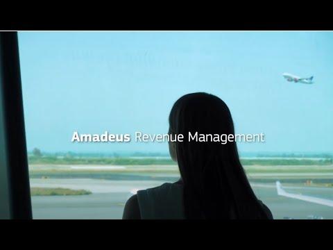 Amadeus Revenue Management overview