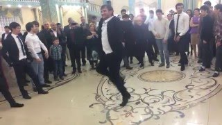 Свадьба Саида и Зарины