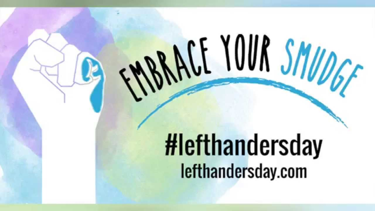 Fun Facts About Lefties For National Left Handers Day -7601