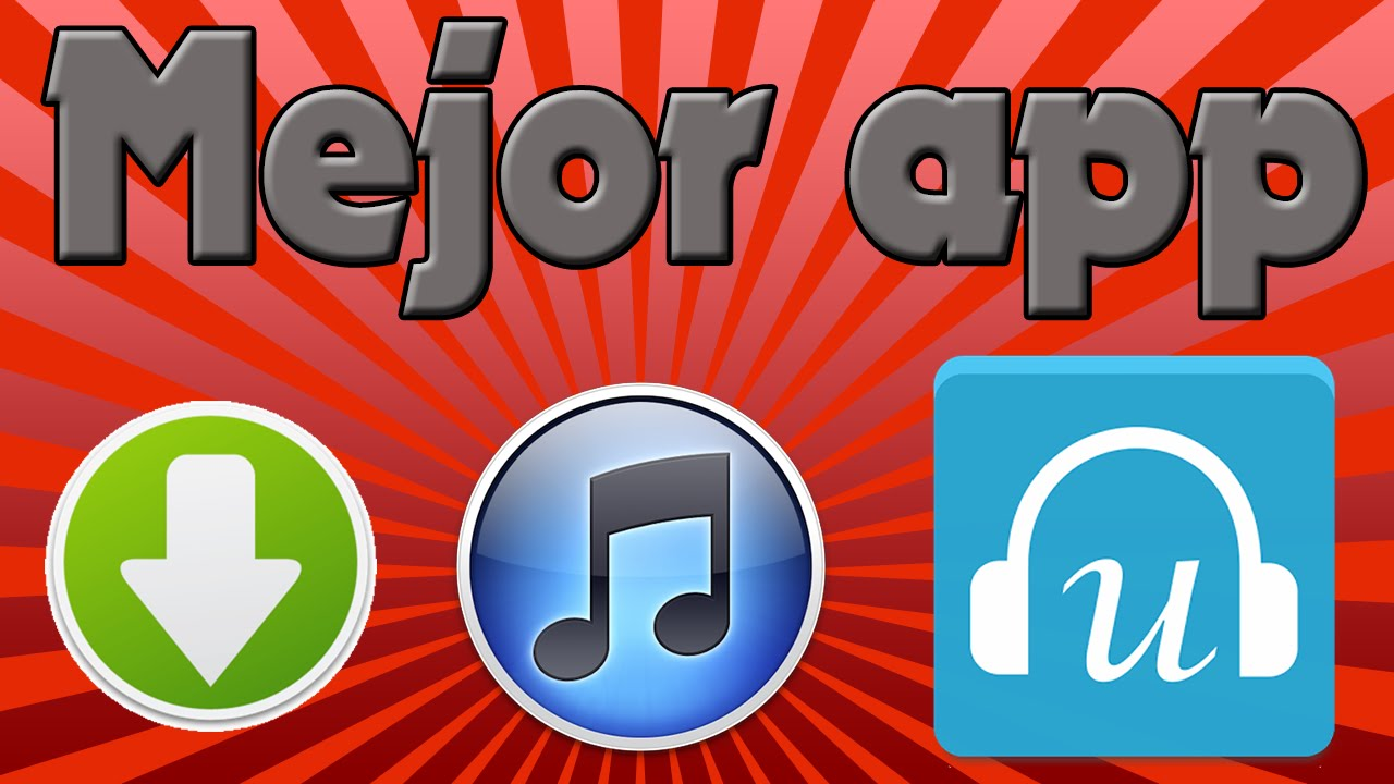app para descargar musica youtube