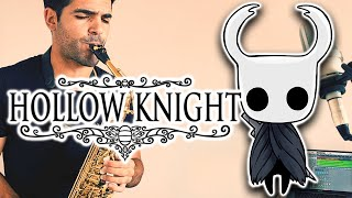 HOLLOW KNIGHT – OST (cover)  – Dirtmouth / Bocasucia