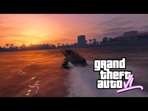 GTA 6 WILL Return To Vice City! Gameplay Details & Release Date Inside