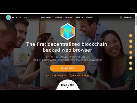 Baixar Netbox - Download Netbox   DL Músicas