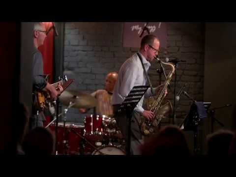 Directed By Jazz | feat. John Betsch | Tribute to John Coltrane