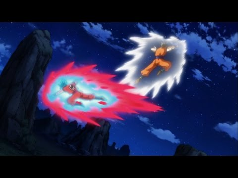 GOKU VS. GOHAN!!!!!!!!!!!!! Dragon Ball Super Episode 90 Review