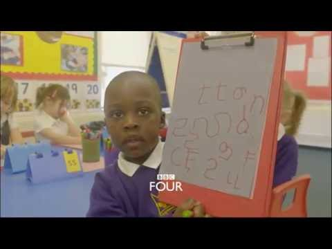 B is for Book: Trailer - BBC Four