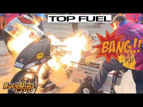 when-top-fuel-harleys-attack!-exploding-top-fuel-nitro-harley-drag-bikes-in-georgia!