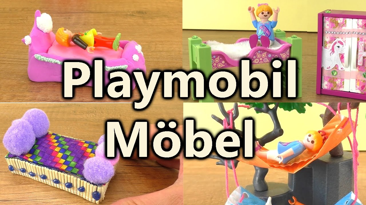 playmobil m bel compilation coole m bel f r. Black Bedroom Furniture Sets. Home Design Ideas