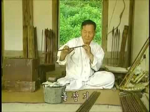 Korean Fletcher Yu Young-Ki (w/ subtitles)