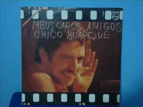 Chico Buarque, Milton Nascimento - O Que Será (A Flor da Terra) (1976) (LP, gravado de: 1993)