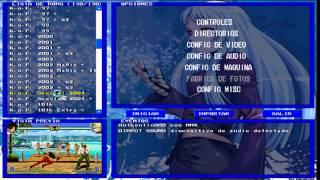 Como Instalar Neo-Geo Collection.En Español.