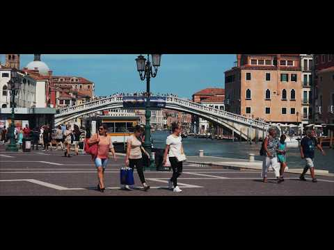 Panasonic Lumix G85 G80 G81 Cinematic 4k  - Venice, Rome
