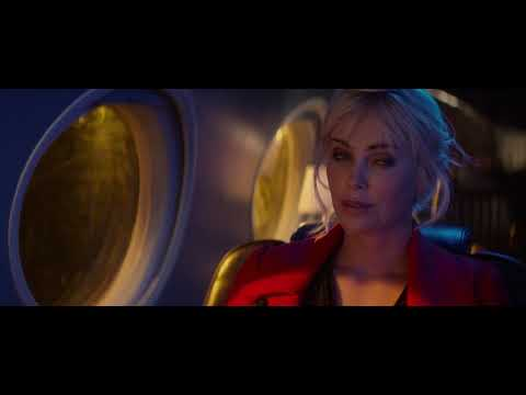 Atomic Blonde - Under Pressure (end title)