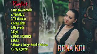 Download RENA KDI - HARUSKAH BERAKHIR, TIADA GUNA DLL | Kumpulan dangdut koplo terpopuler