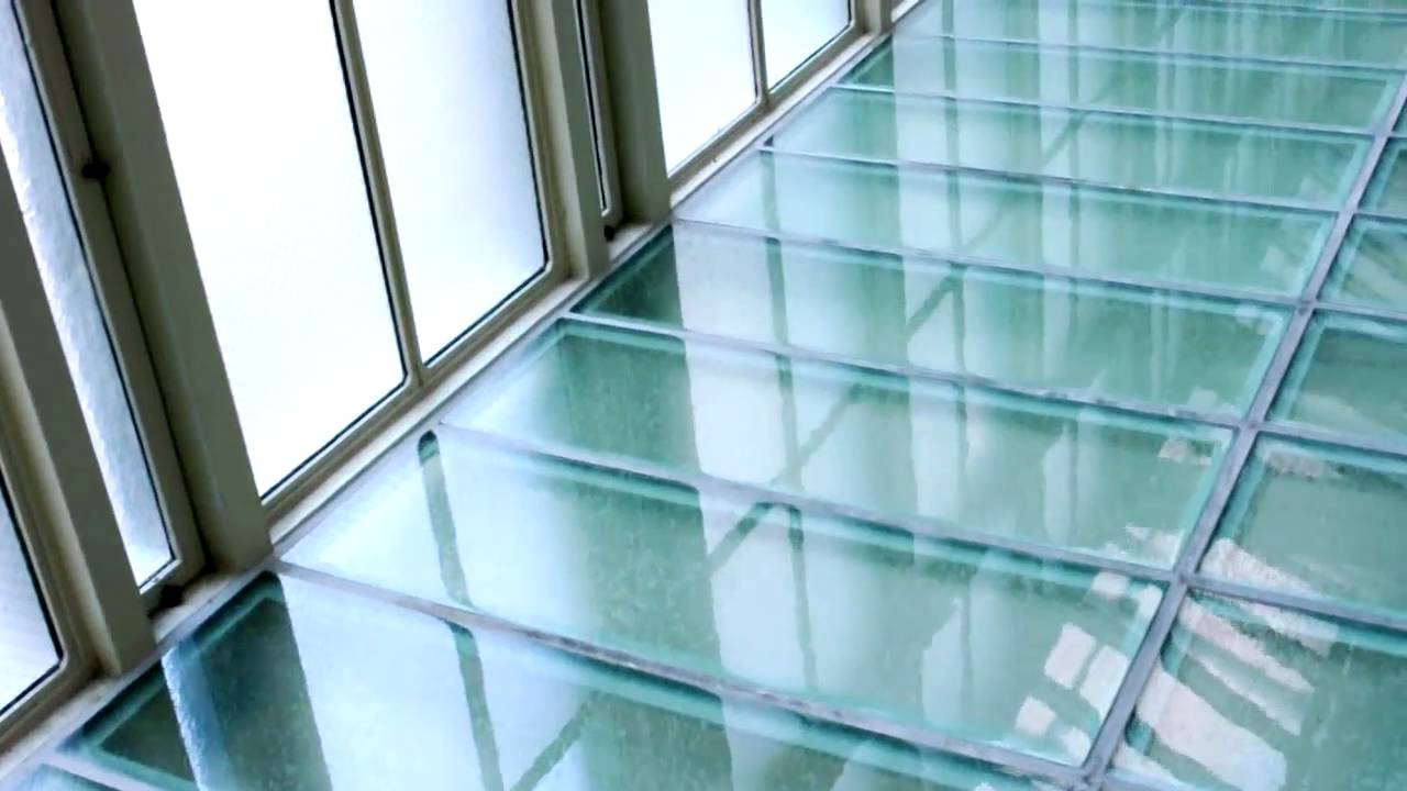 Jockimo Ul Approved Glass Flooring Union Station