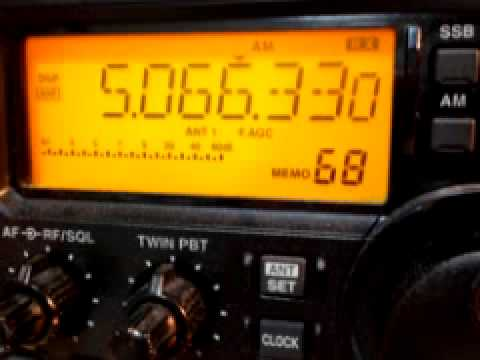 Congo Radio tele Candip