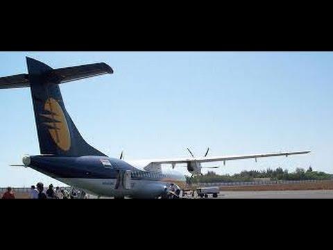 DIU  AIRPORT INDIA