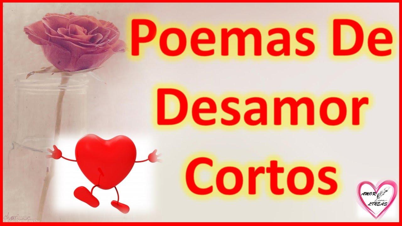 Poemas De Desamor Cortos Y Tristes Para Ella Para San Valentin Amor Entre Lineas Frases
