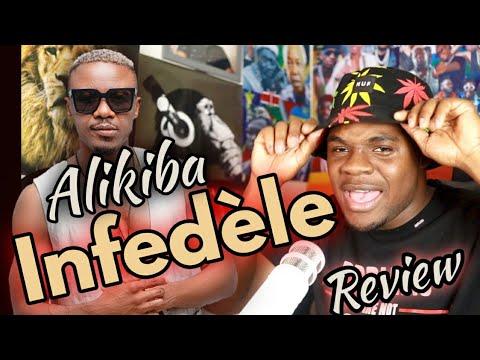 Download Alikiba - Infidèle ,Sijaelewa Alichoimba |Podcast & Reaction