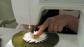 Pincushion Lessons (Part 1 of 2)