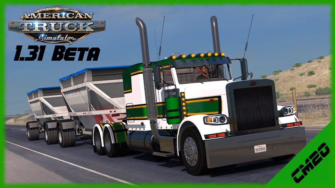 american truck simulator 1.31 download free full version