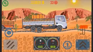 BEST TRUCKER GAME V3.3