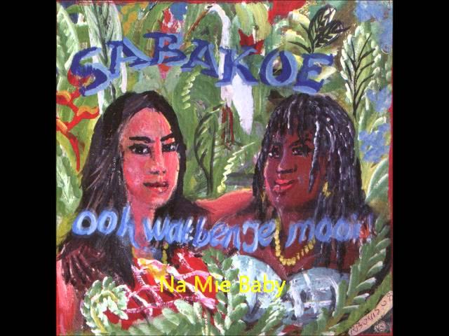Sabakoe - Na Mie Baby