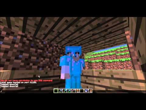 "Minecraft history ep 1 ""Samuel De Champlain"