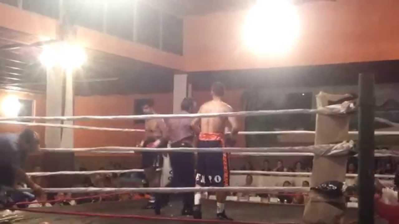 Download Erick Chuster Gonzalez vs Oswaldo Guerrero