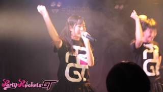 Party Rockets GT - RAINBOW! #パティロケ 2016/12/1~12/17まで平日毎日...