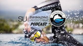#4 Swimazing Podcast   Racen gegen Micheal Phelps und Definition Profi Status im Traithlon