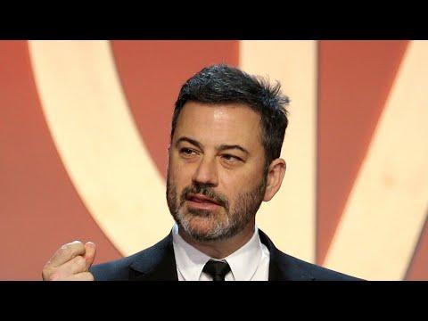Kimmel, US media, happy to peddle 'fake news'