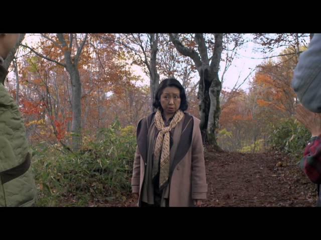 中年女性たちが山で道に迷ってしまって……!映画『滝を見にいく』予告編