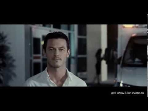 No One Lives: Luke Evans