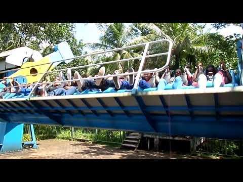 LEISURE WORLD ANSELL TEXTILES LANKA family day 2017