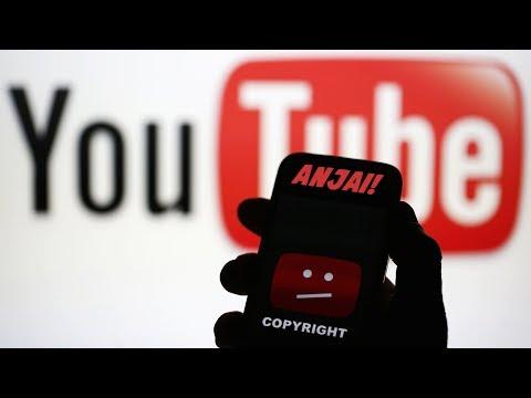 VIDEO AKU! KENE COPYRIGHT ANJAI !! **SEBAB AKU TAK POST VIDEO HARINI!**