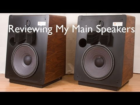 Can Speakers From 1970s Sound Better Than Modern Speakers?